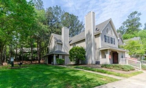 Houses Near Raleigh 4428 Mill Village Rd TT-63191 for Raleigh Students in Raleigh, NC
