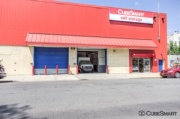 CubeSmart Self Storage - Bronx - 1725 West Farms Road