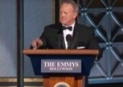 Uloop Morning Mix: Sean Spicer at the Emmys, More Hurricanes and a New UVA President
