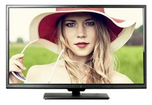 "Sceptre 50"" 1080p LED TV, True black (E505BV-FMQC)"