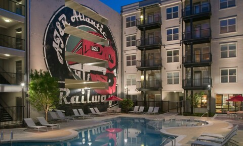 Apartments Near Atlanta Gables 820 West for Atlanta Students in Atlanta, GA