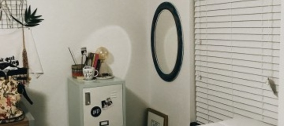 SUBLEASE FOR AUGUST 2018-AUGUST 2019