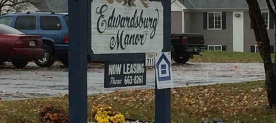 Edwardsburg Manor Senior Apartments