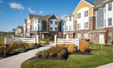 Apartments Near FCC First Month's Rent Free with 13-Month Lease! | 2 Bedroom Luxury Apartment for Frederick Community College Students in Frederick, MD
