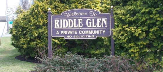 Riddle Glen Unit E-5
