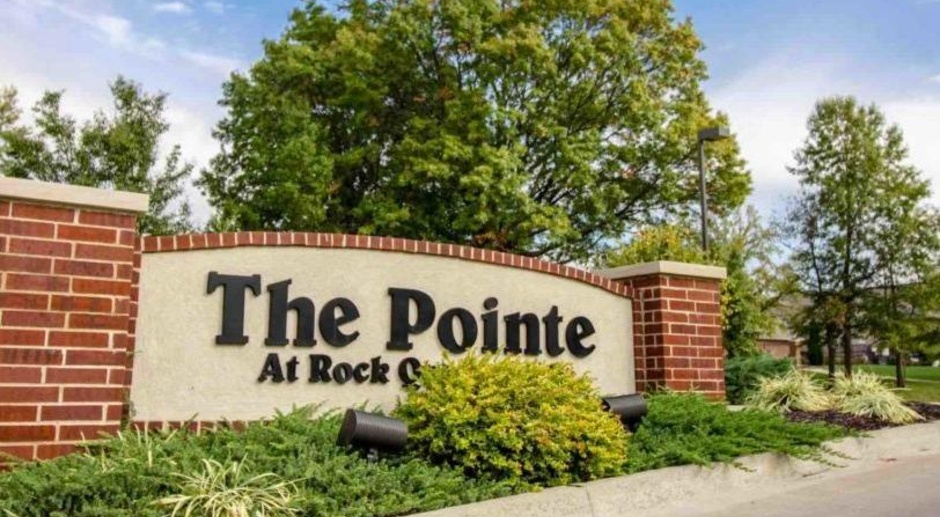 The Pointe at Rock Quarry Park