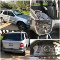 Used Mercedes SUV