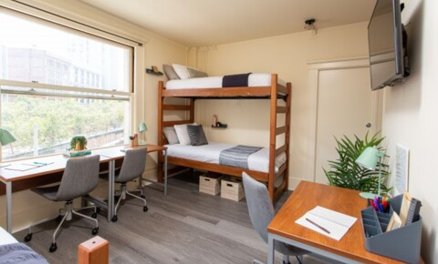 Apartments Near SF State FOUND Study for San Francisco State University Students in San Francisco, CA