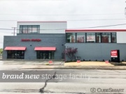 CubeSmart Self Storage - Milwaukee