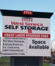 West Seneca Self Storage