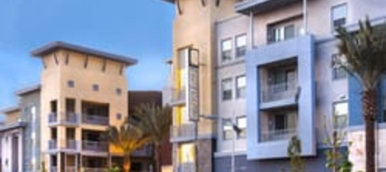 Univesity House Fullerton- Sublease