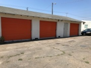 Secure Space Self Storage of Ceres