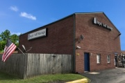 Simply Self Storage - Indianapolis, IN - Beachway Dr