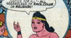 Wonder Woman's Real Enemy