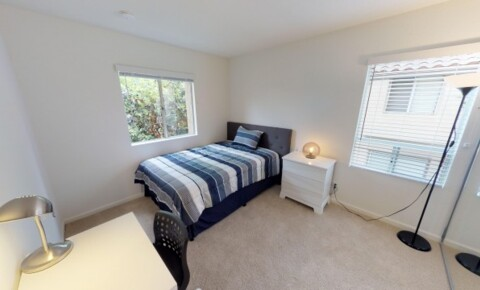 Apartments Near San Diego Fully Furnished Intern Housing - Private Room - Summer Special for San Diego Students in San Diego, CA