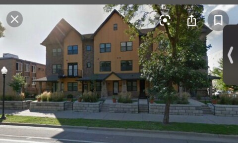 Apartments Near Hamline Looking for Someone to Take Over Lease ~ Apartment on the edge of Dinky Town! Check inside for more Info! for Hamline University Students in Saint Paul, MN