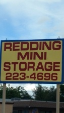 Redding Mini Storage