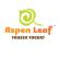 Aspen Leaf Frozen Yogurt
