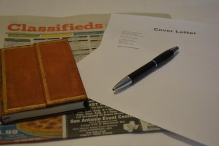 This Cover Letter Will Land You That Internship | College News