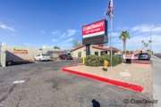 CubeSmart Self Storage - Phoenix - 1844 North 43rd Avenue