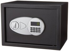 AmazonBasics Security Safe 0.5 Cubic Feet