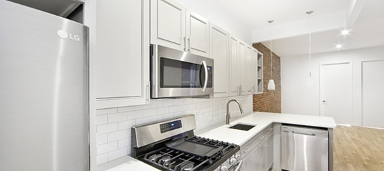 Amazing Apartment In Greenpoint