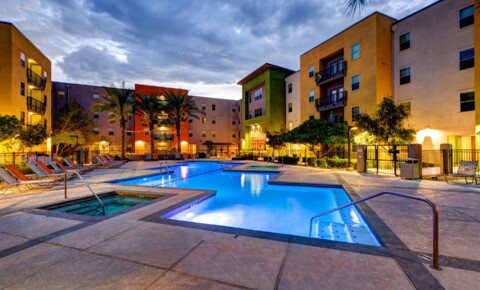 Apartments Near SCC SoL for Scottsdale Community College Students in Scottsdale, AZ
