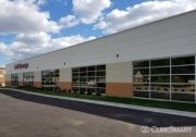 CubeSmart Self Storage - Wheaton