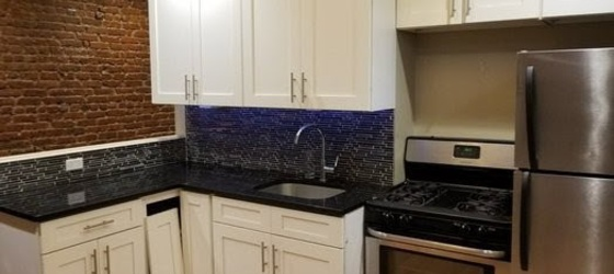 3bd fully renovated apartment ditmas park/flatbush area