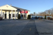 CubeSmart Self Storage - Woonsocket