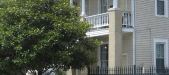 Uptown 1 bed/1 bath one near Freret Street, Universities.