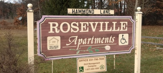 Roseville Apartments