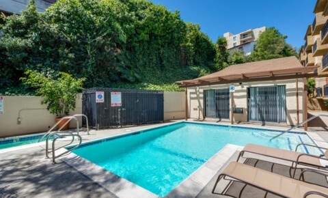 Apartments Near Pepperdine Ariel Court Apts for Pepperdine University Students in Malibu, CA