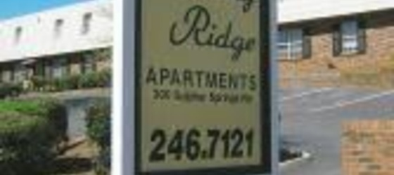 Hunting Ridge Apartments