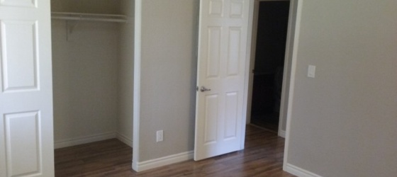 2 bedrooms, $500 and $550