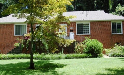 Apartments Near Raleigh Duplex Apt. Near NCSU- Available May for Raleigh Students in Raleigh, NC
