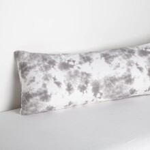 Tie Dye Jersey Body Pillow Cover