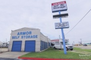 Armor Self Storage - Haltom City