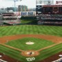 Milwaukee Brewers at Washington Nationals