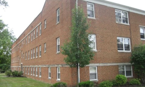 Apartments Near John Carroll 2734 Noble Rd. for John Carroll University Students in Cleveland, OH