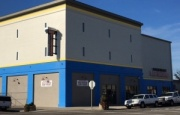 Downtown Self Storage - Modesto - 1305 10th Street