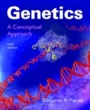 SJC Textbooks Genetics: A Conceptual Approach (ISBN 1319050964) by Benjamin A. Pierce for Sheldon Jackson College Students in Sitka, AK