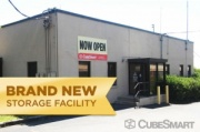 CubeSmart Self Storage - Richmond - 2601 Maury Street