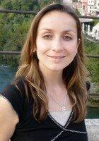 Valentina S. - Experienced Tutor in German and Spanish