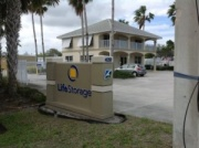 Life Storage - Port Saint Lucie - Northwest Peacock Boulevard